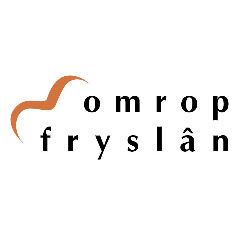 Omroep Fryslan vector