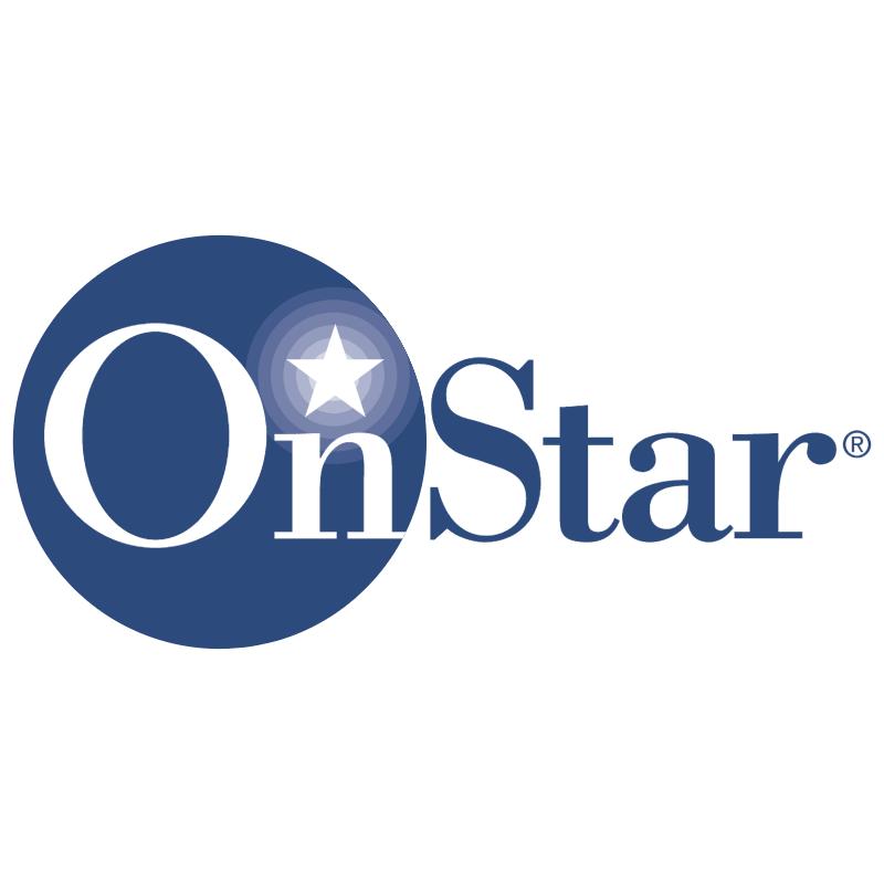 OnStar vector