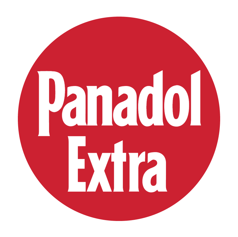 Panadol Extra vector