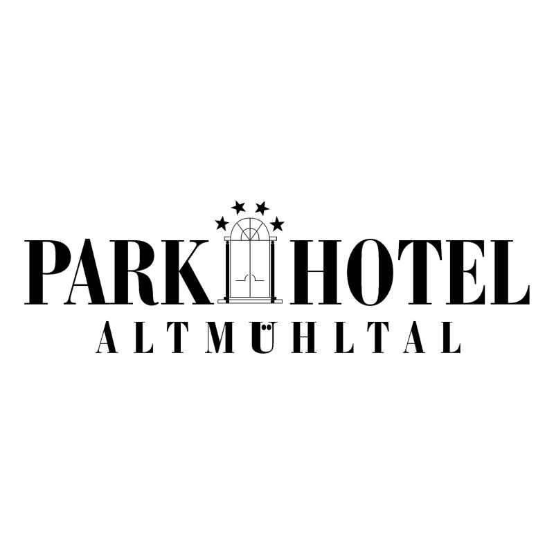 Park Hotel Altmuhltal vector