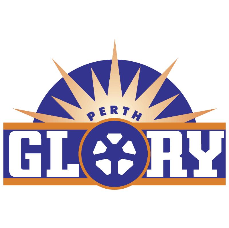 Perth Glory vector