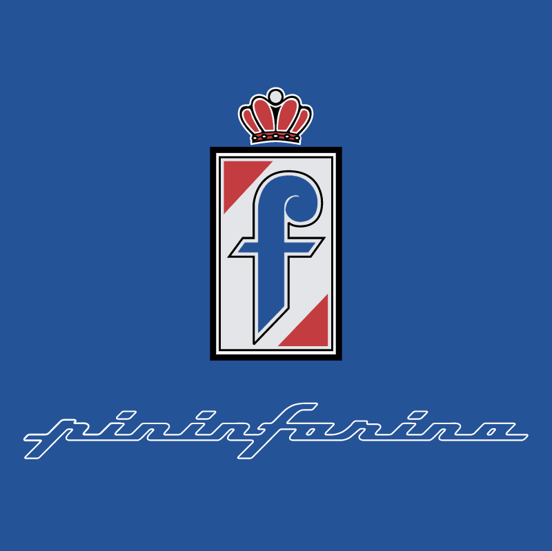 Pininfarina vector
