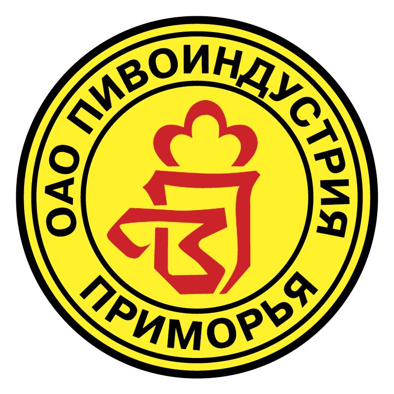 Pivoindustriya Primoriya vector
