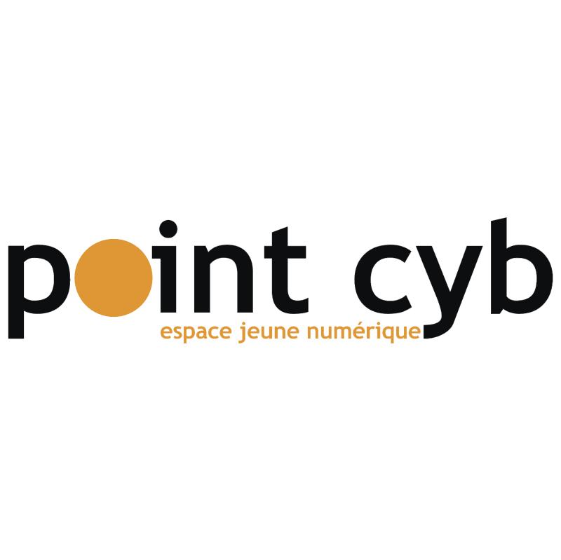 Point Cyb vector logo