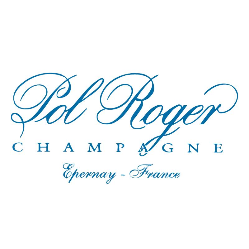 Pol Roger vector
