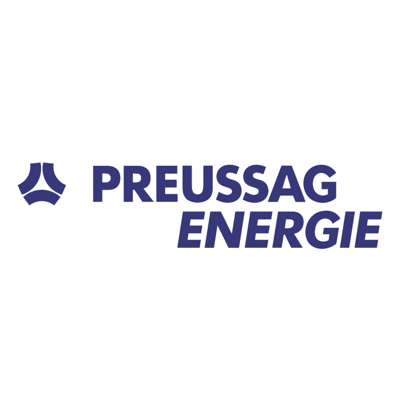 Preussag Energie vector