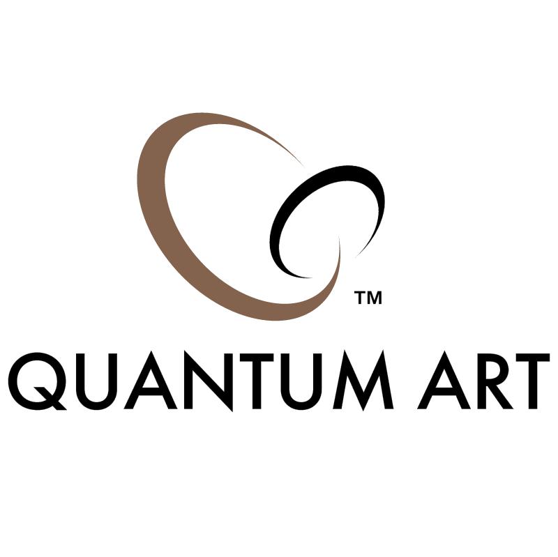 Quantum Art vector