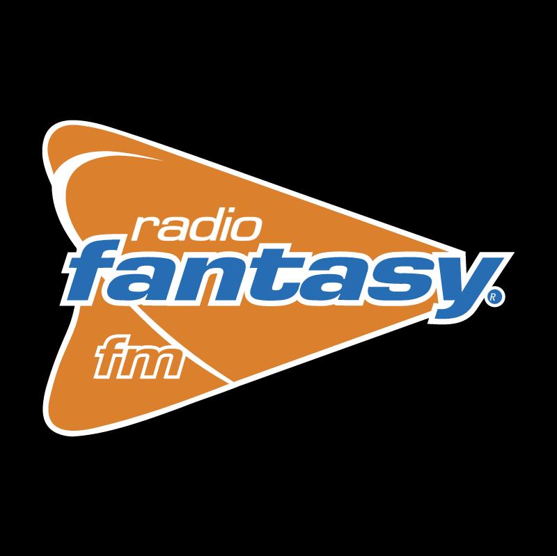 Radio Fantasy vector