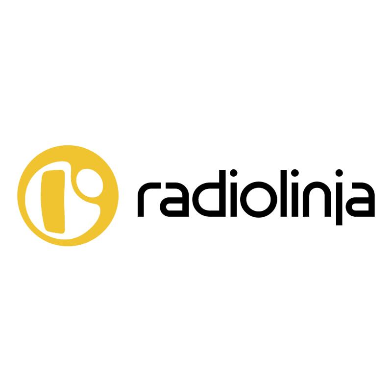 Radiolinja vector