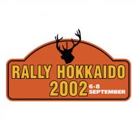 Rally Hokkaido 2002 vector