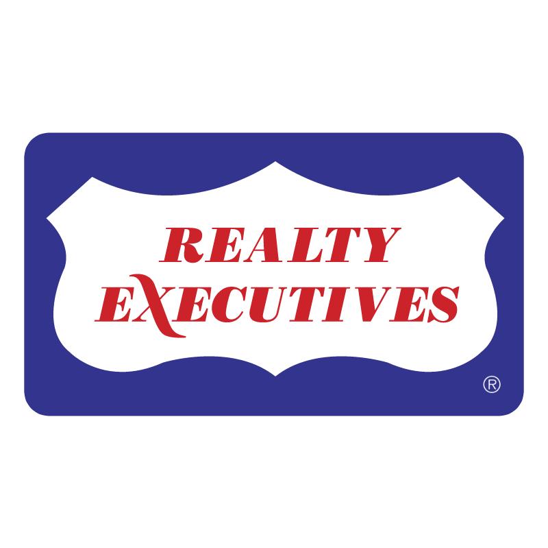 Reality Executives vector logo