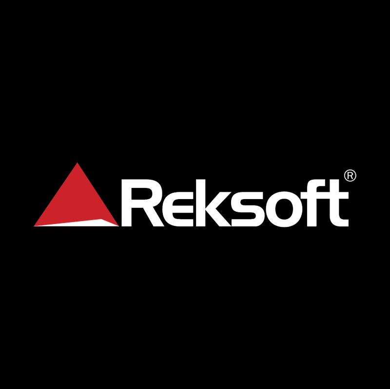 Reksoft vector logo
