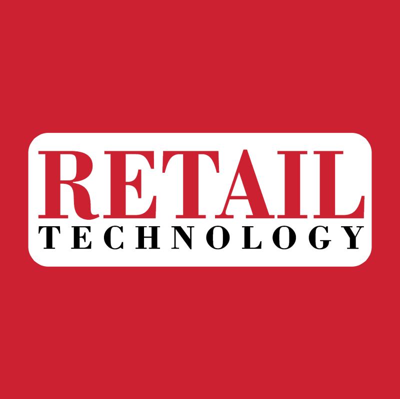 Retail Technology vector