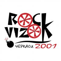 Rock Vizok vector