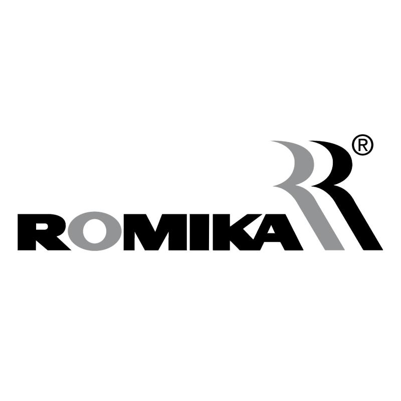 Romika vector