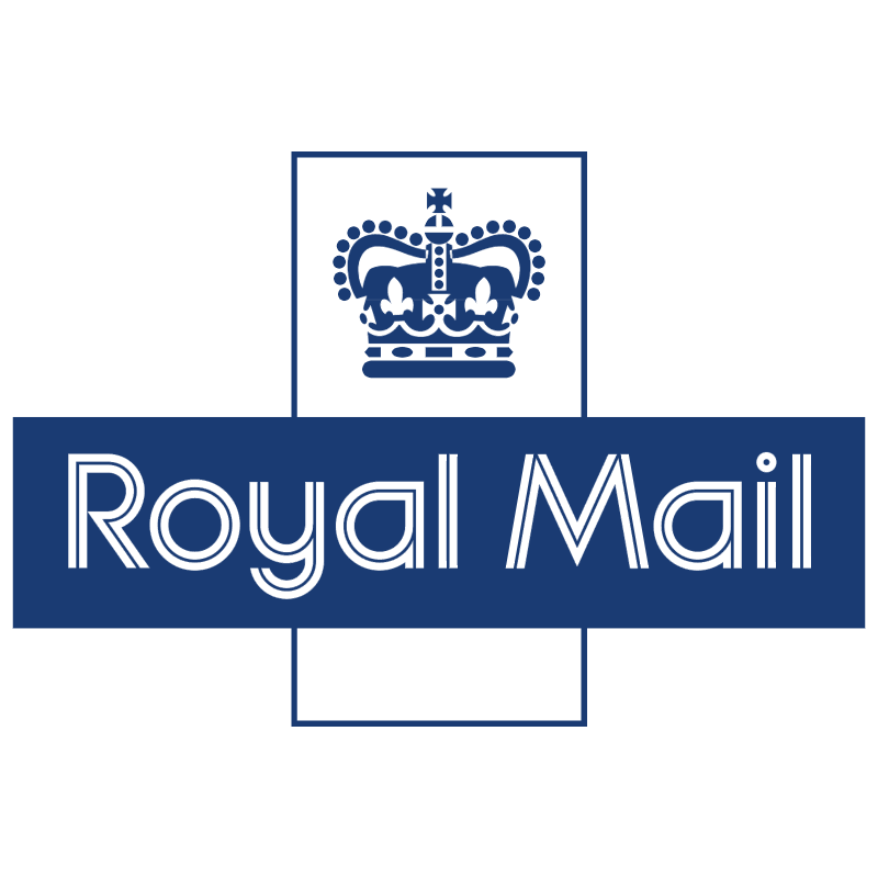 Royal Mail vector
