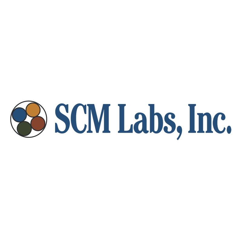 SCM Labs vector