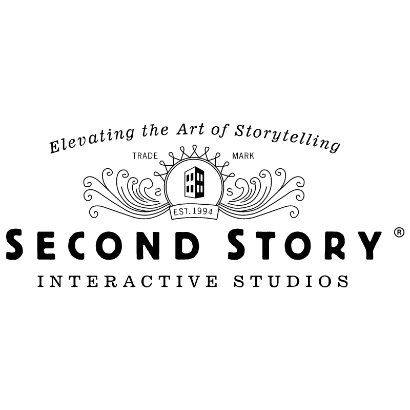 Second Story vector