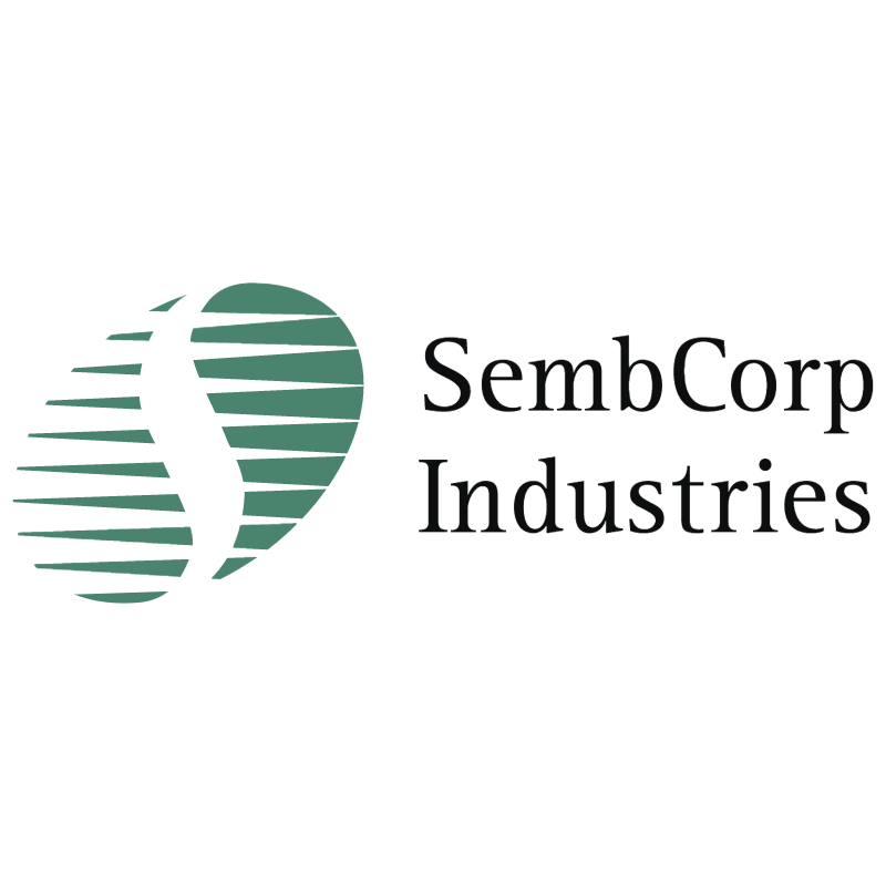 SembCorp Industries vector