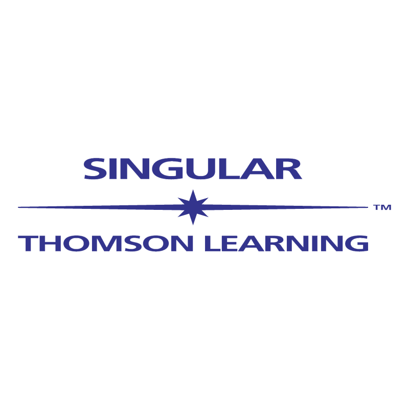 Singular vector logo