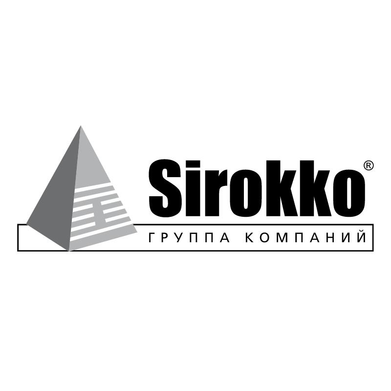 Sirokko vector