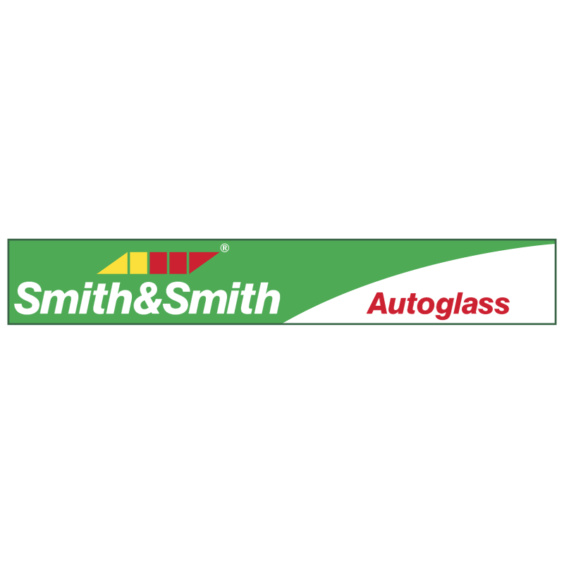 Smith & Smith Autoglass vector logo