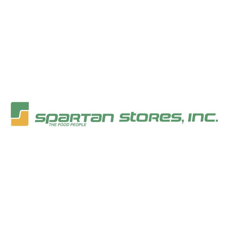 Spartan Stores vector