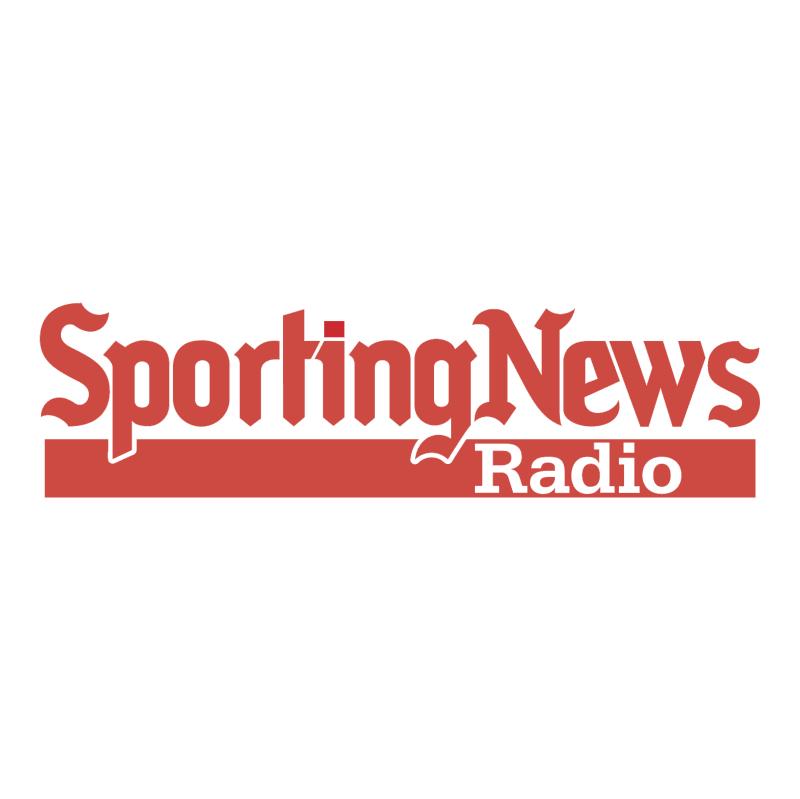 Sporting News Radio vector