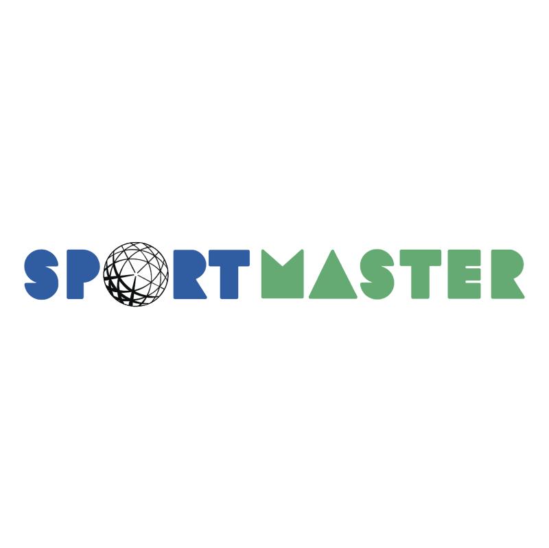 SportMaster vector