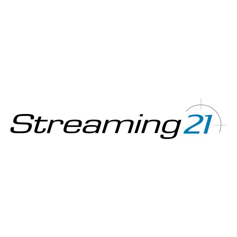 Streaming21 vector