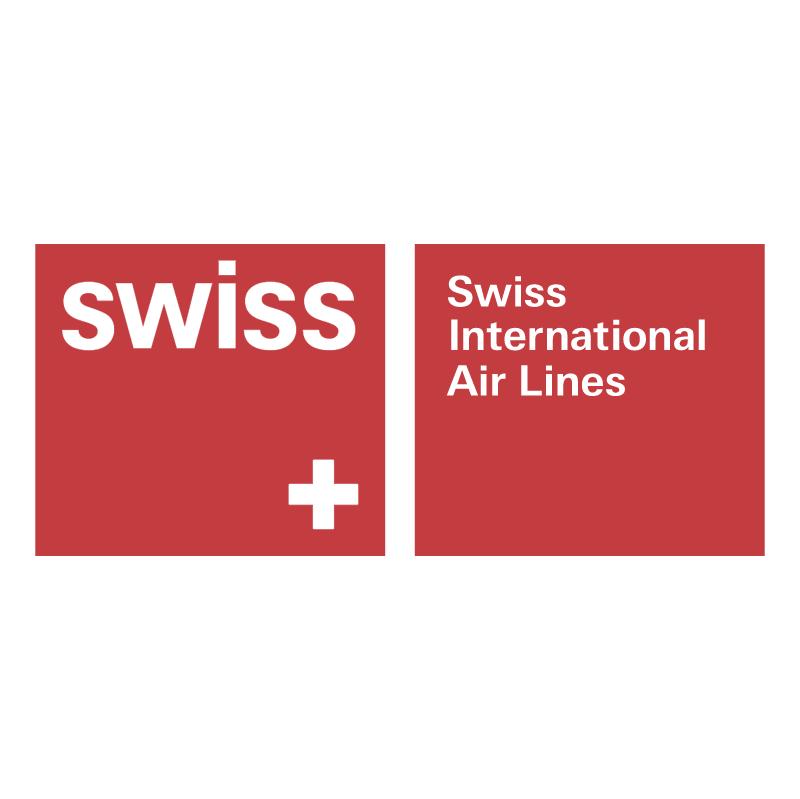 Swiss International Air Lines vector