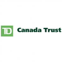 TD Canada Trust vector