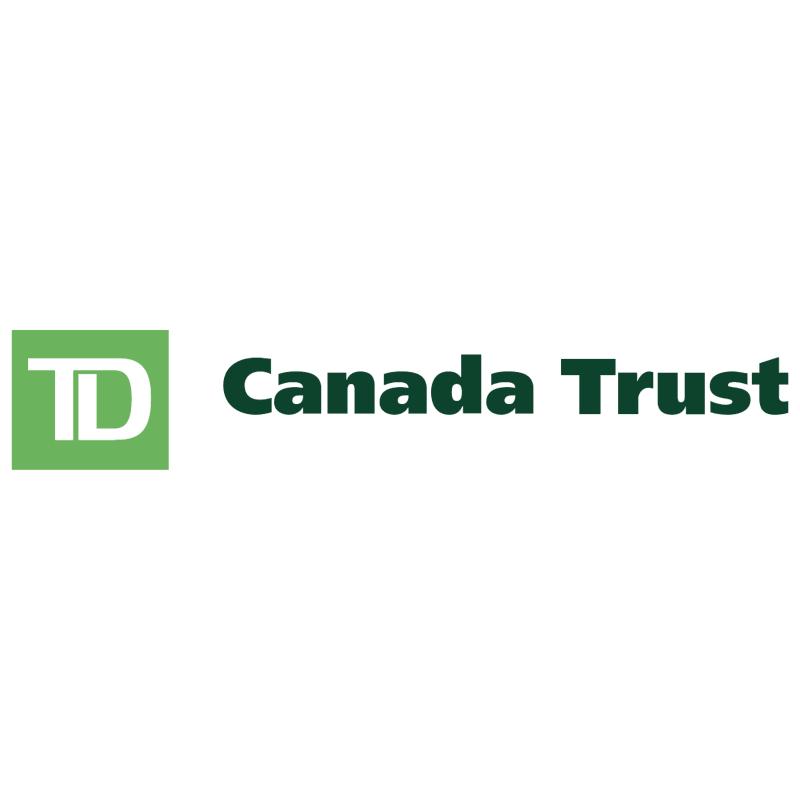 TD Canada Trust vector logo