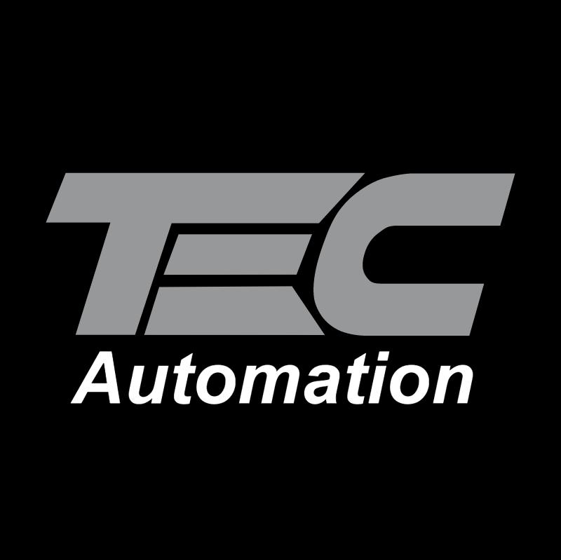 TEC Automation vector logo