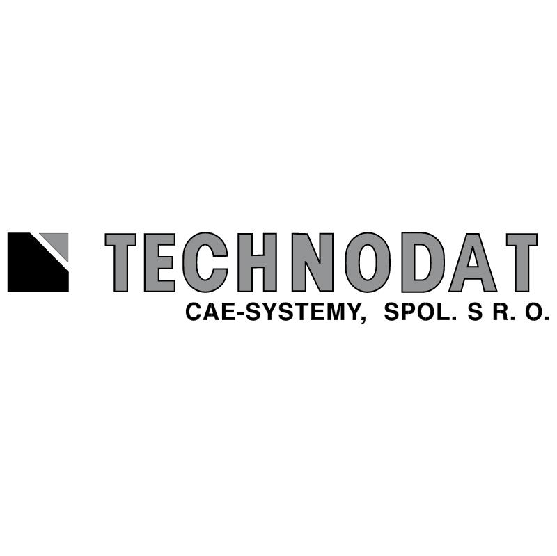 Technodat vector