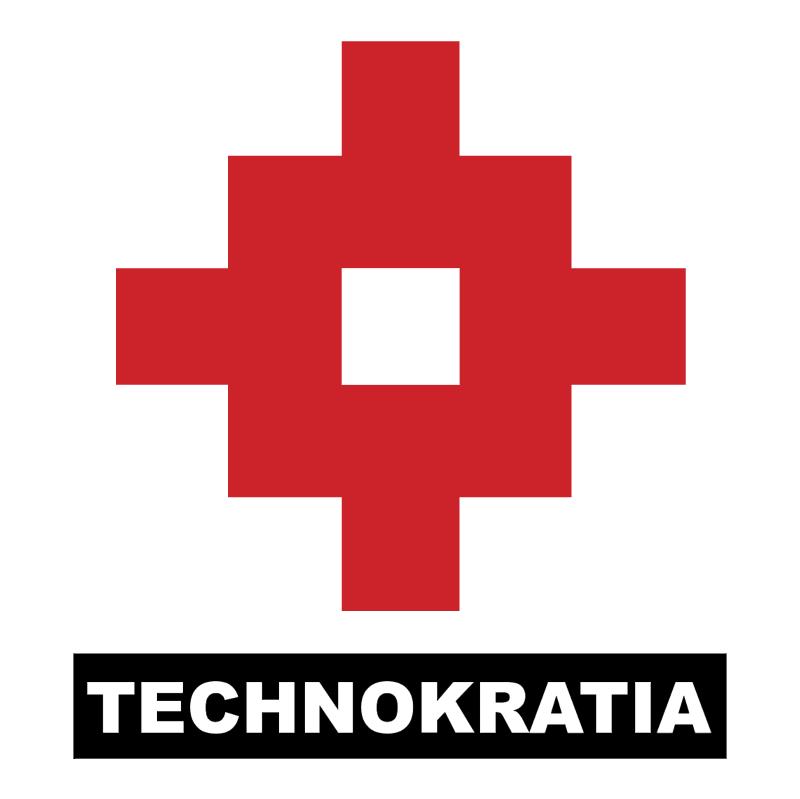 Technokratia vector