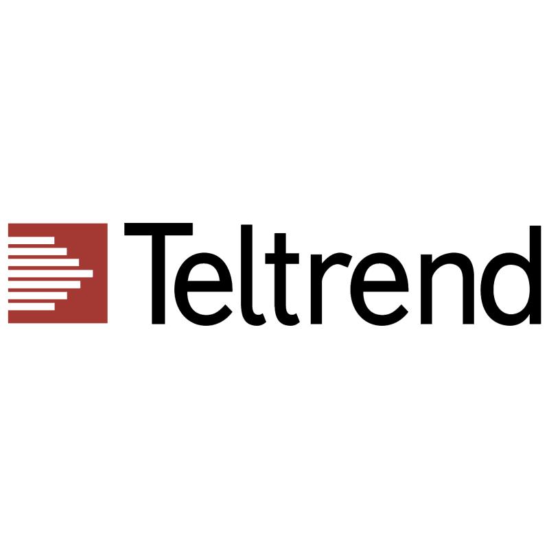 Teltrend vector