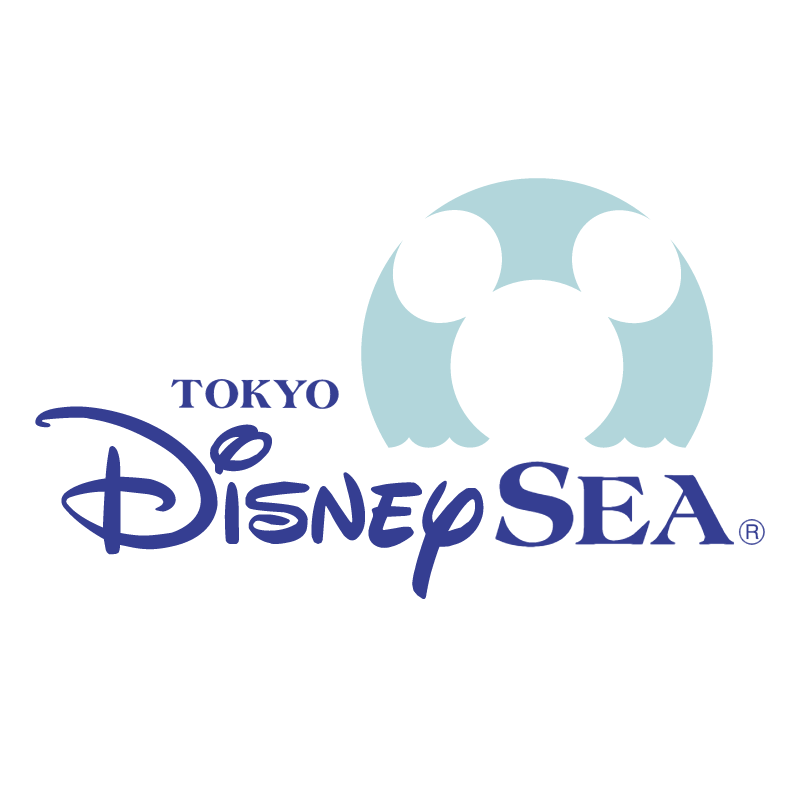 Tokyo Disney Sea vector