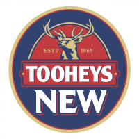 Tooheys New vector