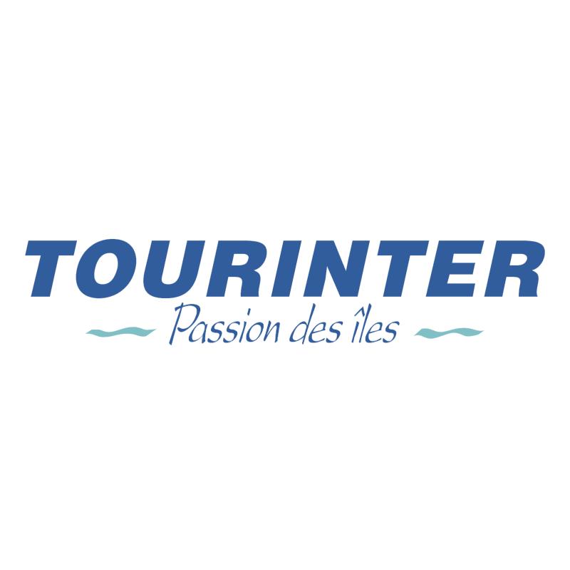 Tourinter vector