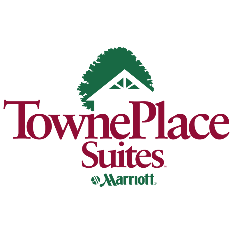 TownePlace Suites vector