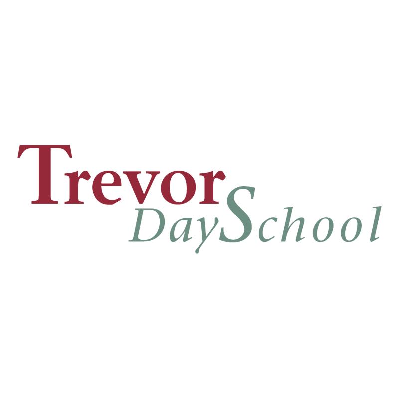 Trevor Day School vector