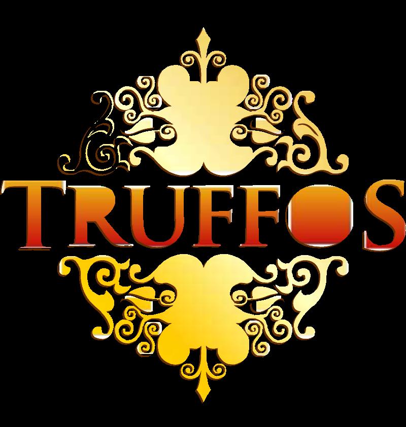 Truffos vector logo