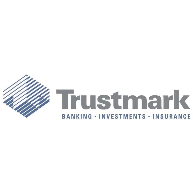Trustmark National Bank vector