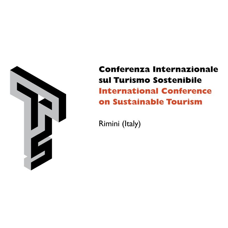 Turismo sostenibile Rimini vector