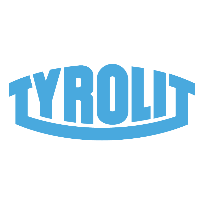 Tyrolit vector