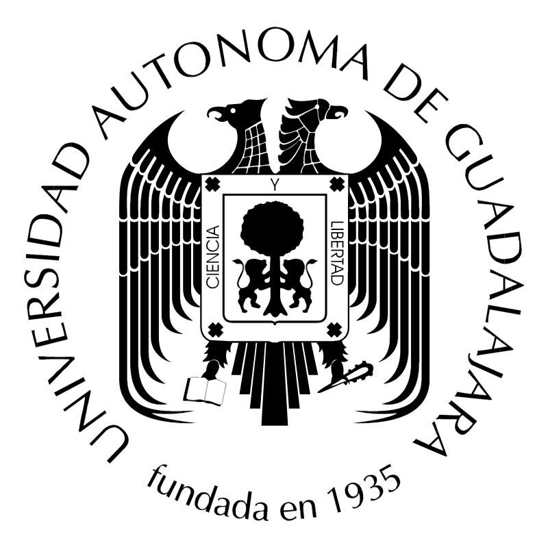 Universidad Autonoma de Guadalajara vector