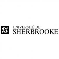 Universite Sherbrooke vector