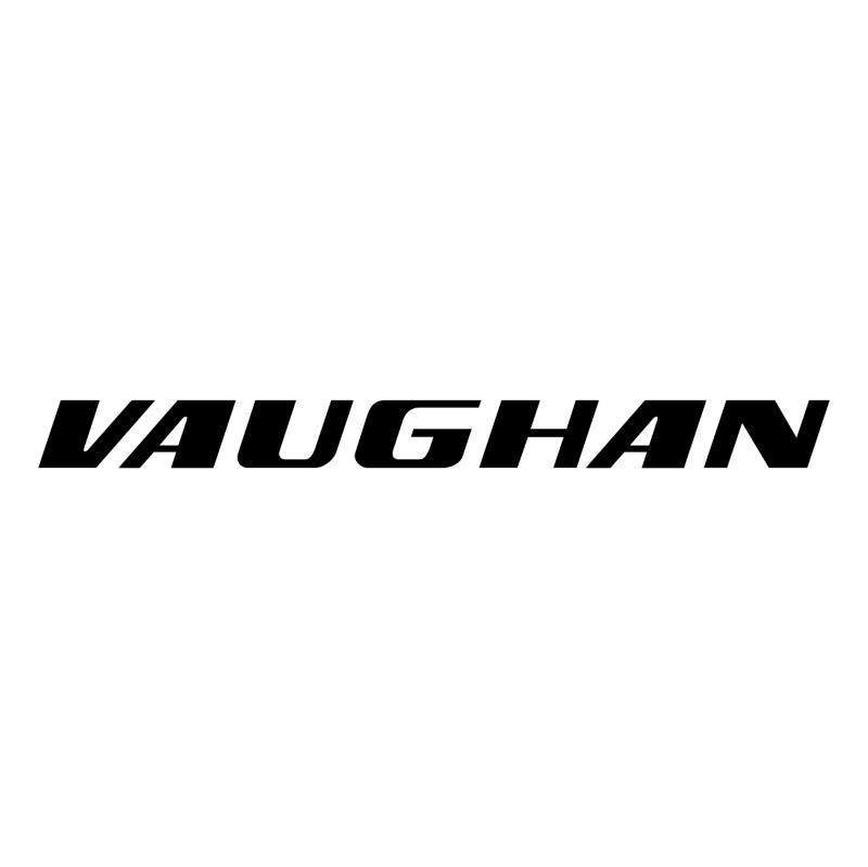 Vaughan vector logo