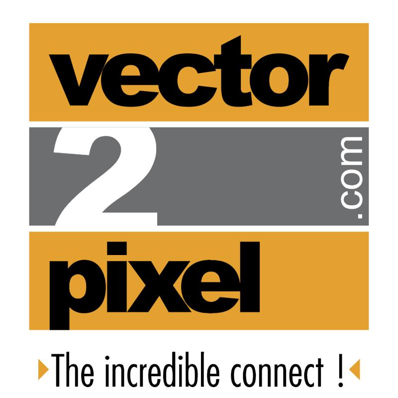 Vector 2 pixel vector